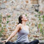 Maya Davis Pijpker. Owner Casco Yoga Panmaa. Drishti Videography. Vicky Simpson. Casco Viejo. Casco Antiguo. Panama City. Panama. Yoga Panama. Casco Yoga Panama. Yoga Teacher Panama.