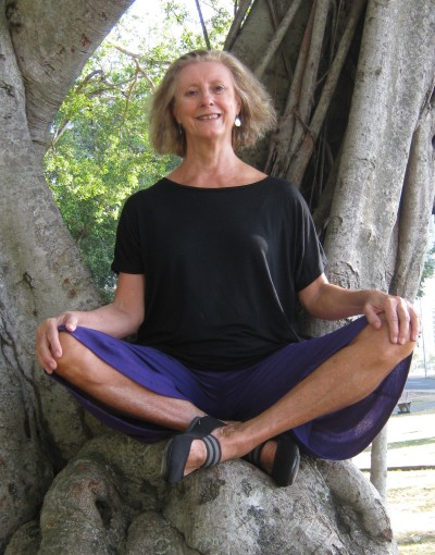 Brenda Lyons Teacher at Casco Yoga Panama