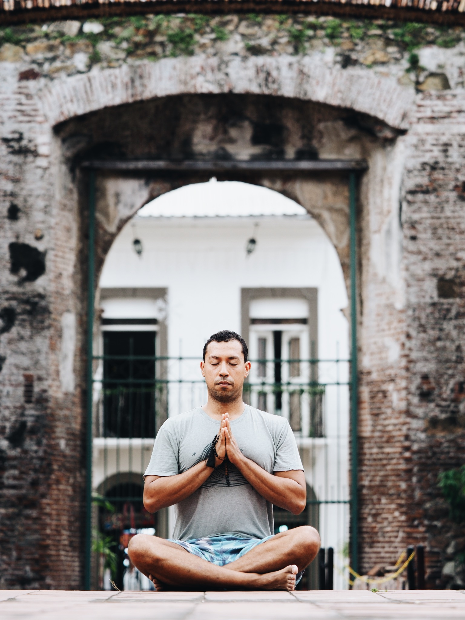 Mindfulness Workshop with Brenda Lyons 2018. Casco Yoga Panama, Yoga Studio. Casco Viejo. Panama City, Panama. Yoga Panama. Ashtanga yoga panama. Vinyasa yoga panama. clases de yoga en panama. Casco Antiguo Panama. boutique yoga studio