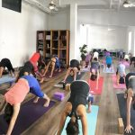 Casco Yoga Panama. Casco Viejo. Casco Antiguo. Clases de yoga en Panama. ciudad de panamá. yoga panama. english yoga classes panama.