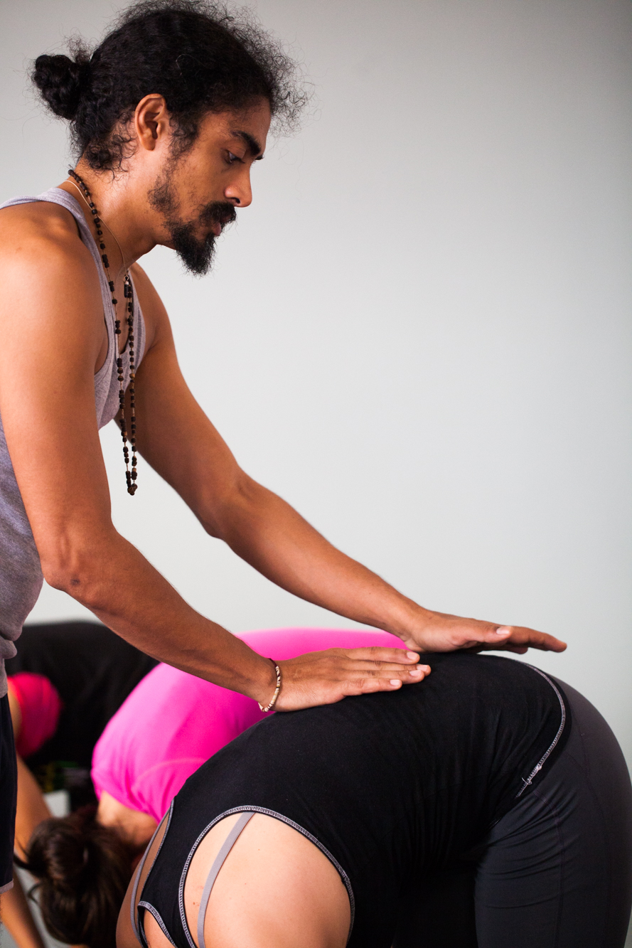 how to jump back in yoga