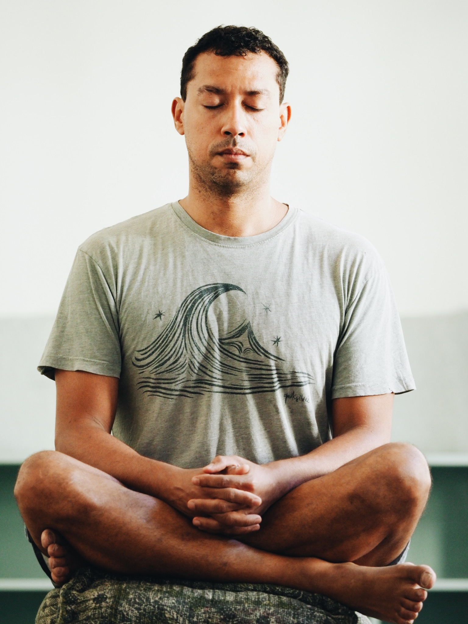 If you are curious about meditation or have been struggling to find a deep experience during meditation, we might be able to help you with this Introduction to Meditation Workshop. Casco Yoga Panama. Edwin Davis. Meditation Panama.