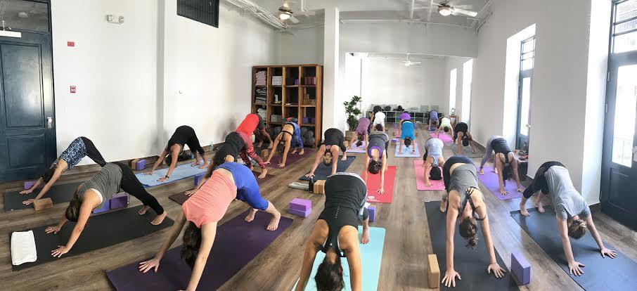 Casco Yoga Panama. Casco Viejo. Casco Antiguo. Clases de yoga en Panama. ciudad de panamá. yoga panama. english yoga classes panama.