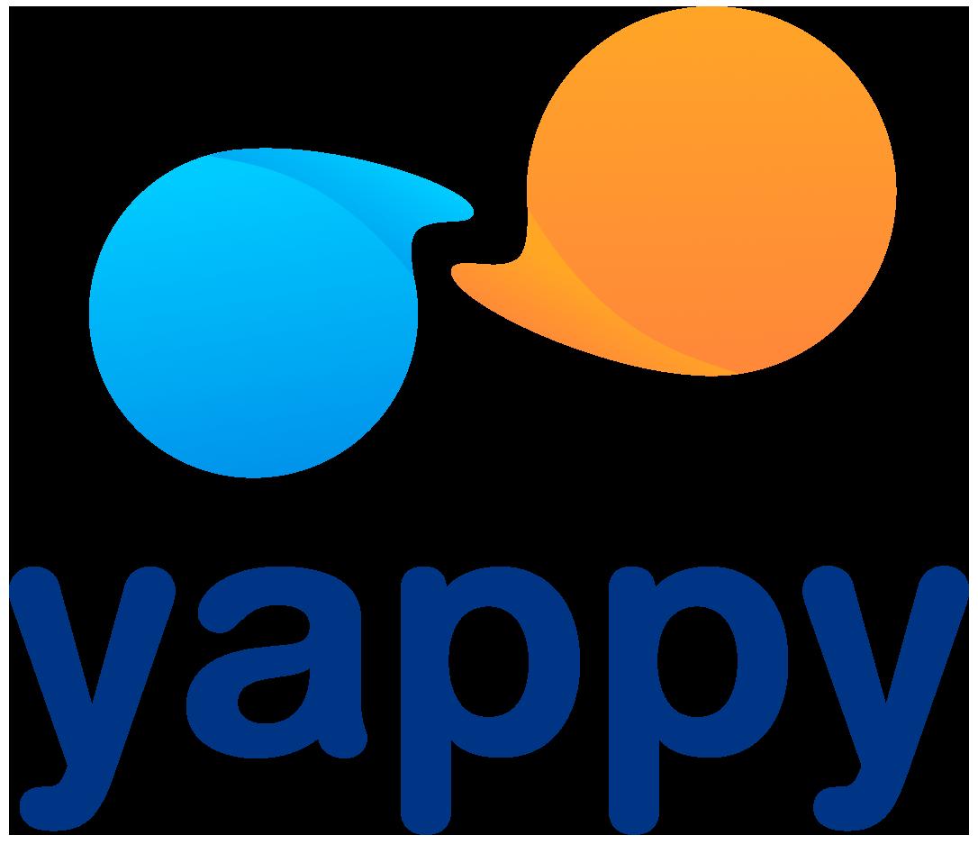 Yappy Big Logo Casco Yoga